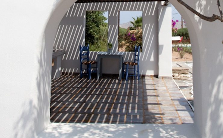 House for sale in Paros 14