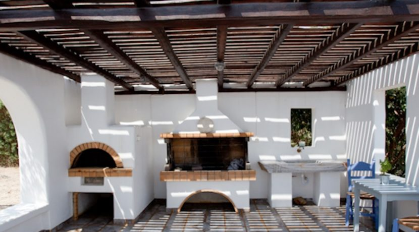 House for sale in Paros 15