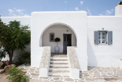 House for sale in Paros 16