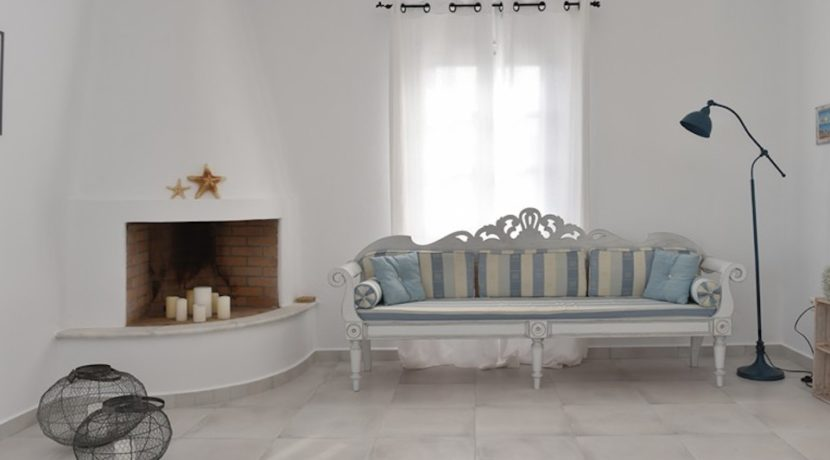 House for sale in Paros 19
