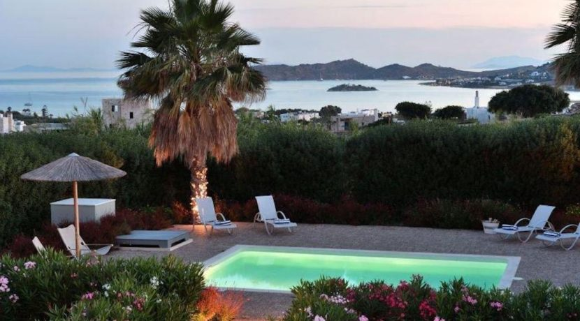 House for sale in Paros 2