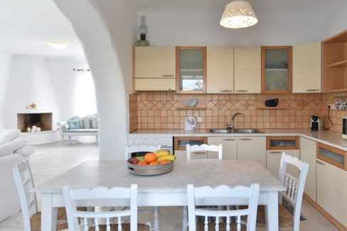 House for sale in Paros 20