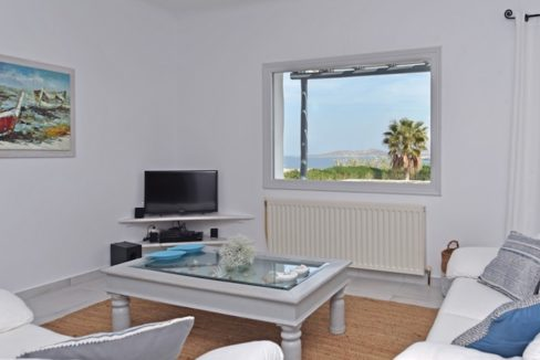 House for sale in Paros 21