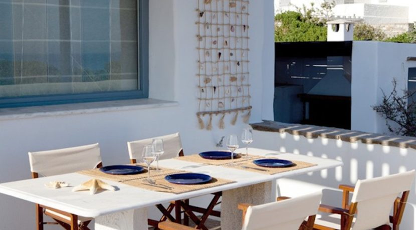 House for sale in Paros 23