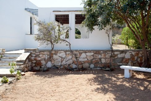 House for sale in Paros 26