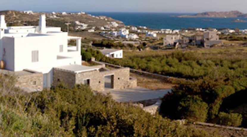 House for sale in Paros 28