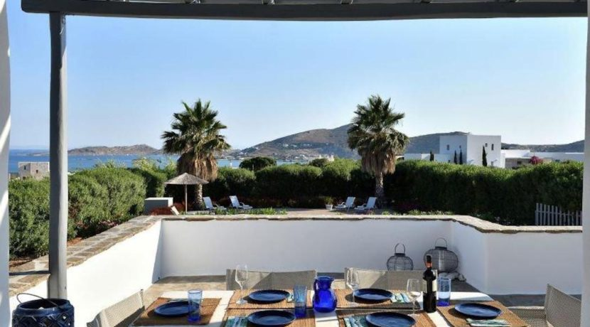 House for sale in Paros 5
