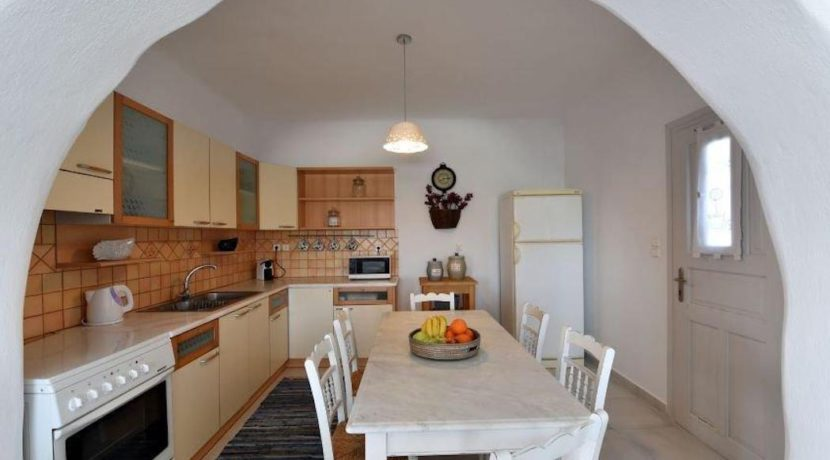 House for sale in Paros 7