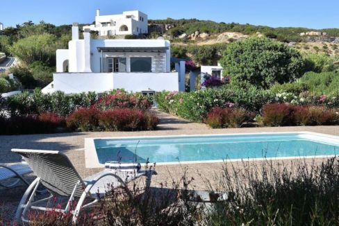 House for sale in Paros 8