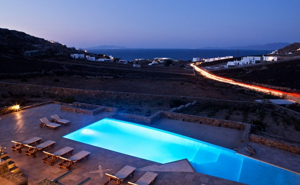 Mykonos Hotel Complex of 5 Maisonettes, Real Estate in Mykonos, Hotel for Sale in Mykonos, Mykonos Villas for Sale, Invest in Mykonos. 2
