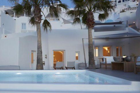 Santorini Luxury Villa for sale 14
