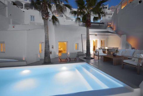 Santorini Luxury Villa for sale 17