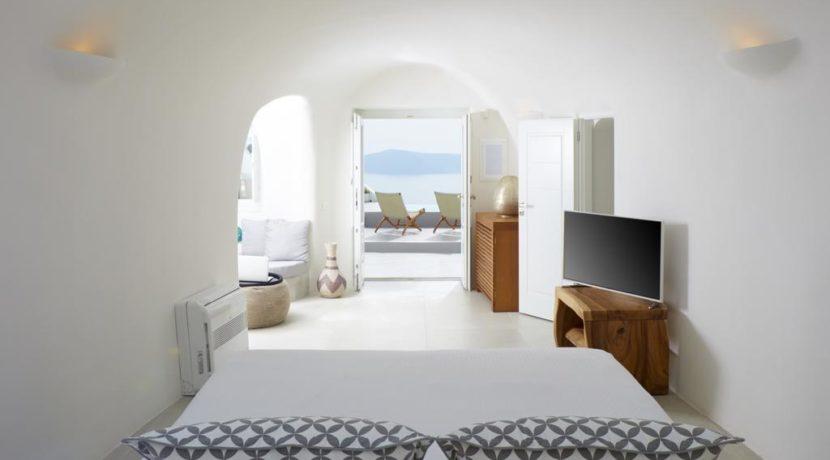 Santorini Luxury Villa for sale 2