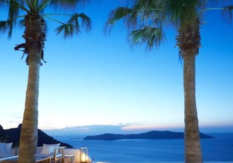 Santorini Luxury Villa for sale 20