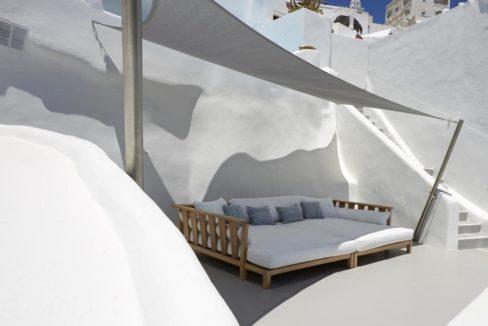 Santorini Luxury Villa for sale 5