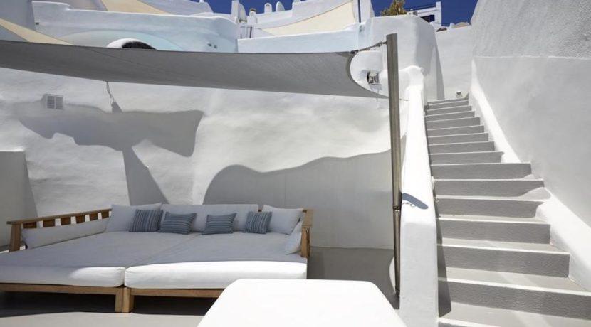 Santorini Luxury Villa for sale 8