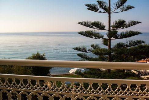 Seafront Property in Zakynthos Greece, Seafront Villa Zakynthos for sale 19