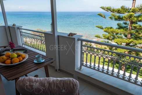 Seafront Property in Zakynthos Greece, Seafront Villa Zakynthos for sale 8