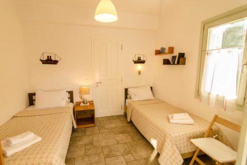 Seafront Villa in Avlaki Corfu 6