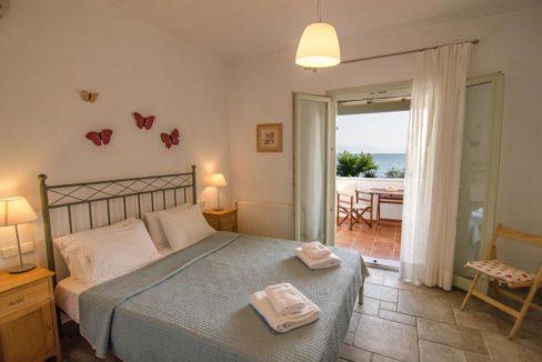 Seafront Villa in Avlaki Corfu 8