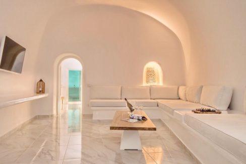Villa For Sale in Santorini Island 4