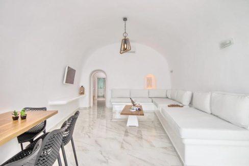 Villa For Sale in Santorini Island 5