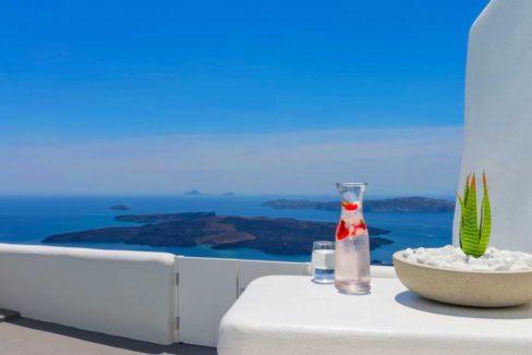 Villa For Sale in Santorini Island 8