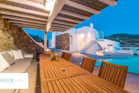 Villa Mykonos Greece for sale ,Mykonos Properties 1