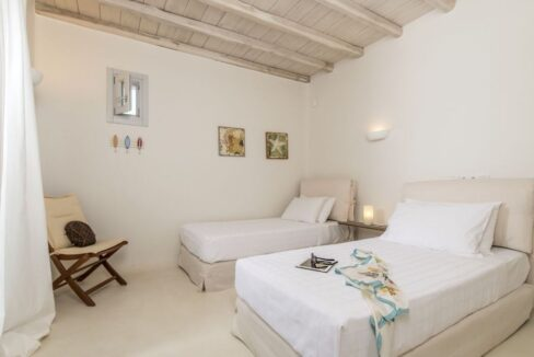 Villa Mykonos Greece for sale, Mykonos Properties 1