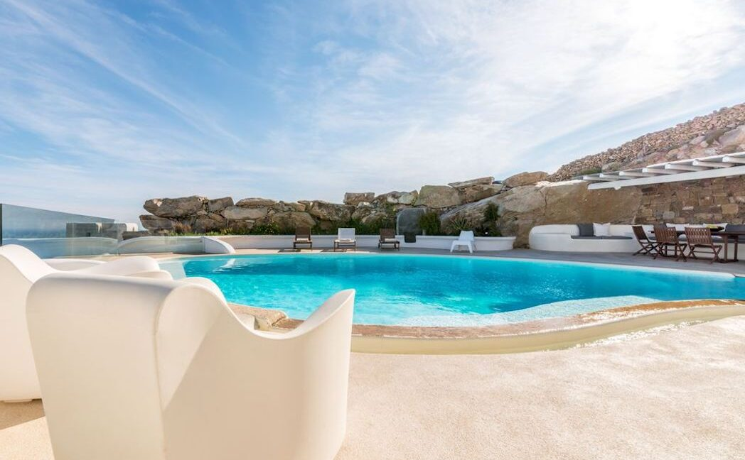 Villa Mykonos Greece for sale, Mykonos Properties 12