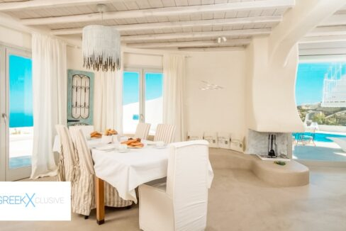 Villa Mykonos Greece for sale ,Mykonos Properties 14