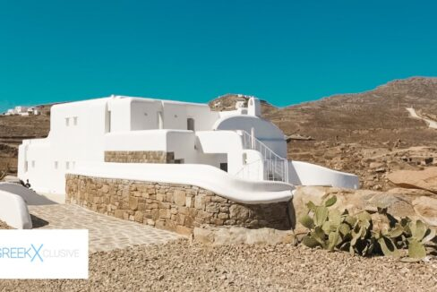 Villa Mykonos Greece for sale ,Mykonos Properties 16