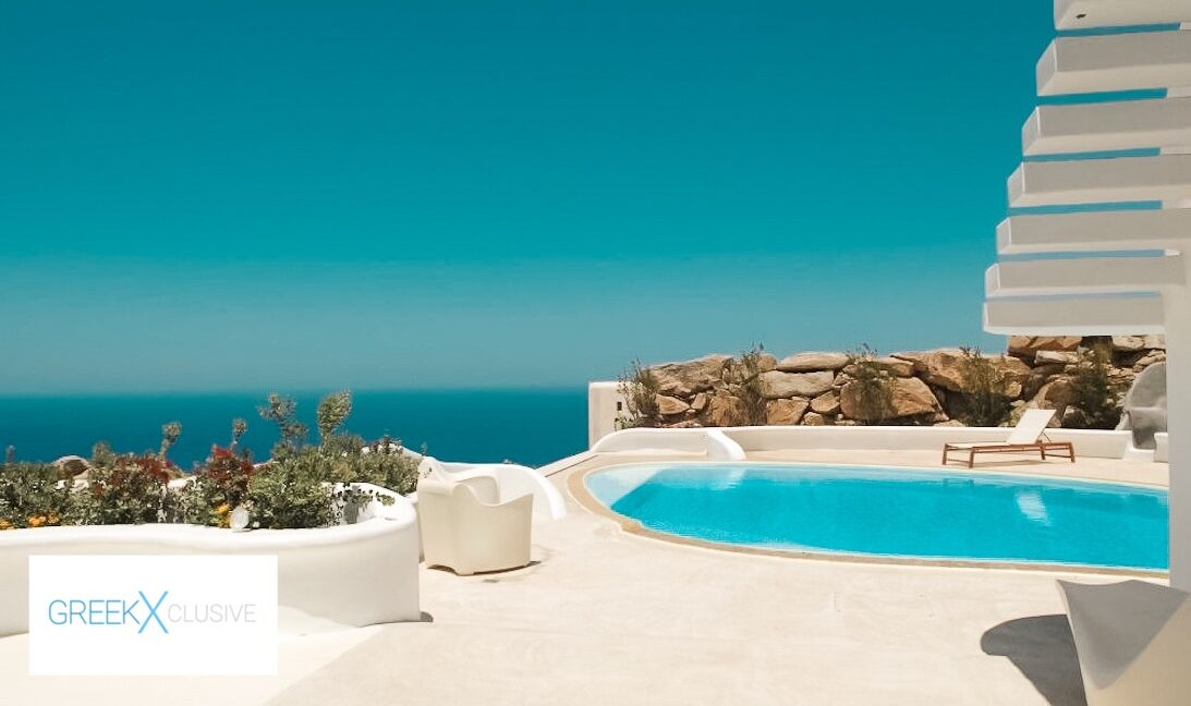 Villa Mykonos Greece for sale ,Mykonos Properties 17