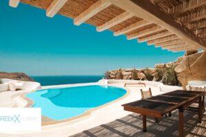 Villa Mykonos Greece for sale, Mykonos Properties