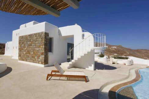 Villa Mykonos Greece for sale, Mykonos Properties 2