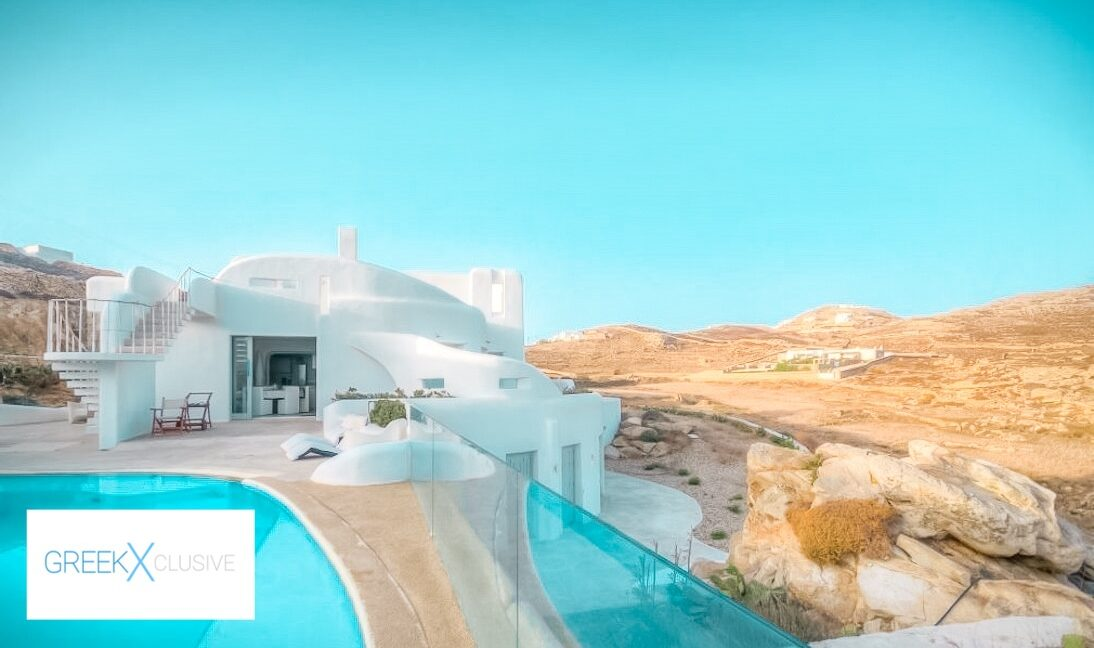 Villa Mykonos Greece for sale ,Mykonos Properties 20