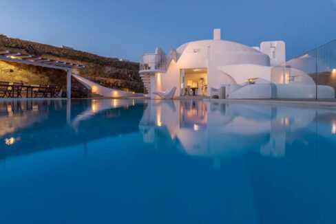 Villa Mykonos Greece for sale, Mykonos Properties 20