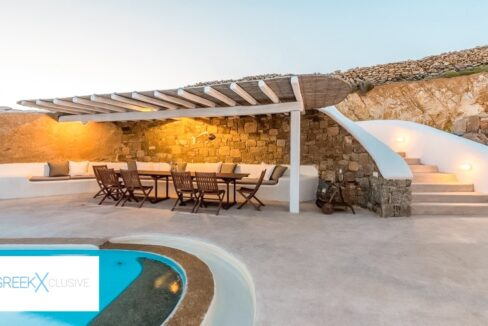 Villa Mykonos Greece for sale ,Mykonos Properties 3