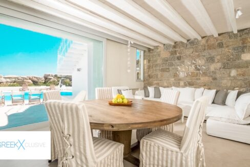 Villa Mykonos Greece for sale ,Mykonos Properties 6