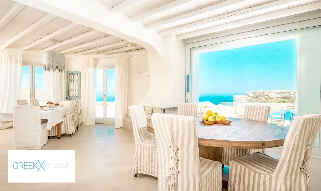 Villa Mykonos Greece for sale ,Mykonos Properties 7