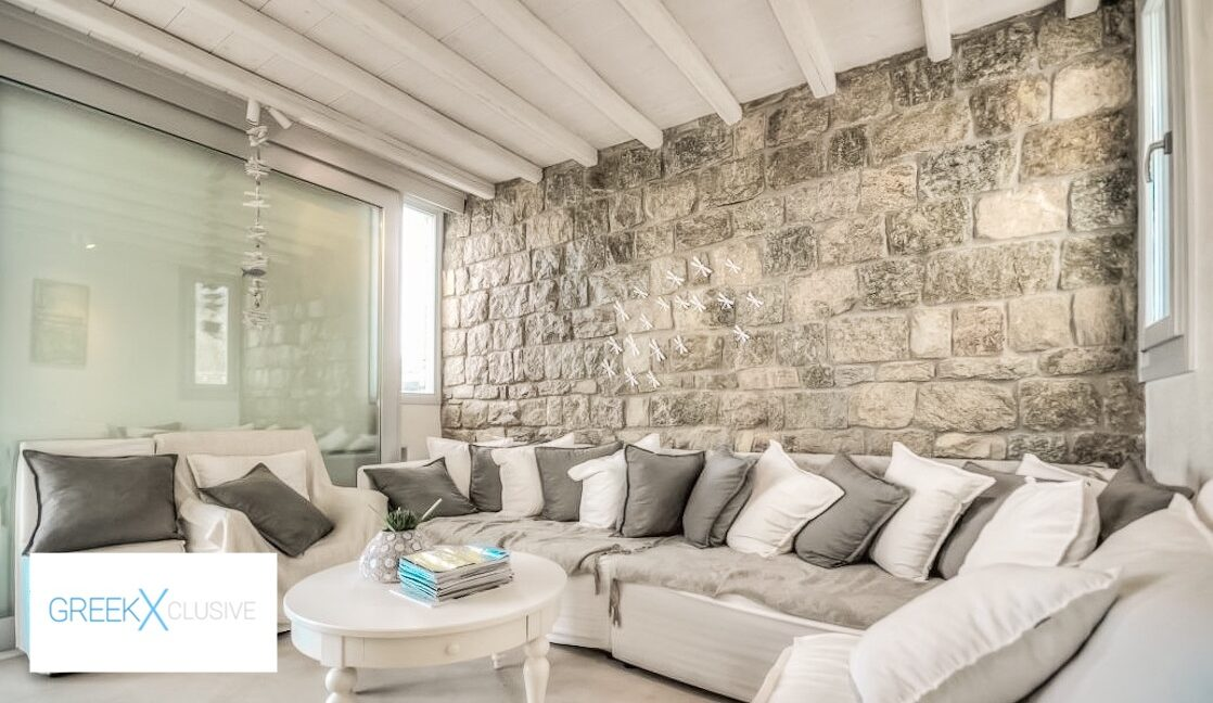 Villa Mykonos Greece for sale ,Mykonos Properties 8