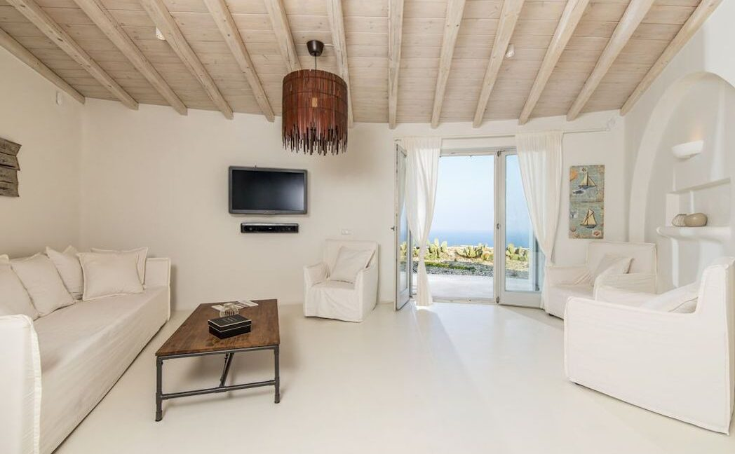 Villa Mykonos Greece for sale, Mykonos Properties 8