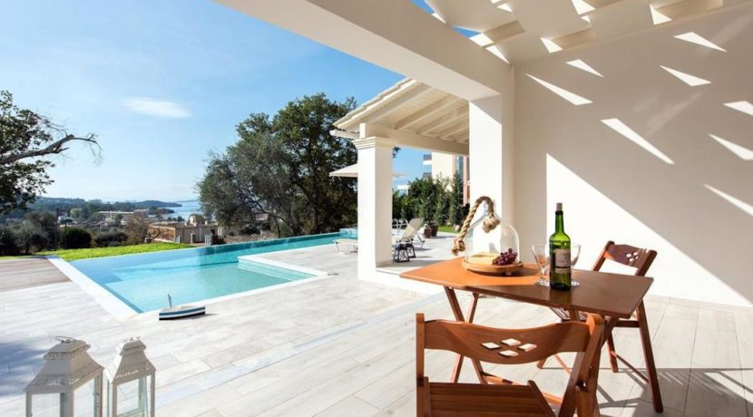 Villa for Sale Corfu Greece 17