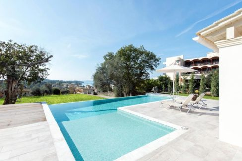Villa for Sale Corfu Greece 25