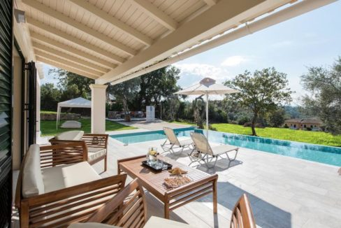 Villa for Sale Corfu Greece 26