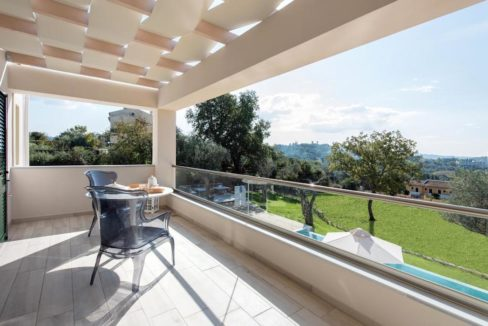 Villa for Sale Corfu Greece 6