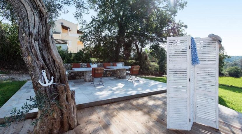 Villa for Sale Corfu Greece 7