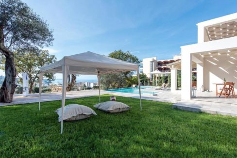 Villa for Sale Corfu Greece 8