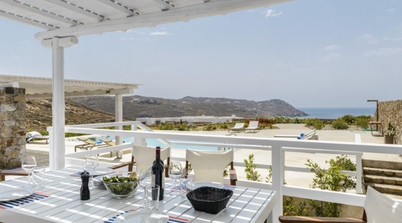 Villa for sale Mykonos, Elia Beach 10