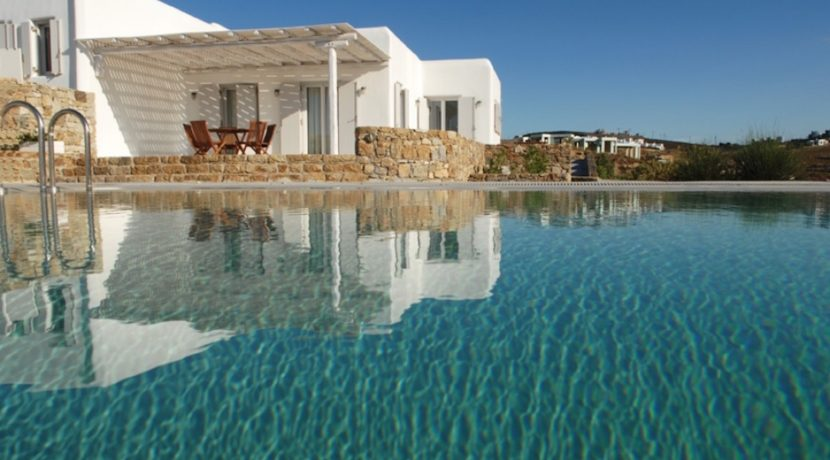 Villa for sale Mykonos, Elia Beach 13